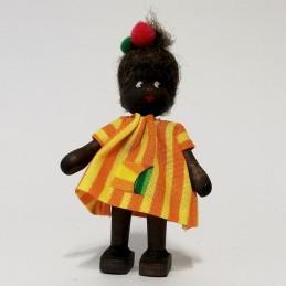 Mädchen aus Afrika,...