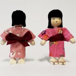 Mädchen, Motoko aus Japan